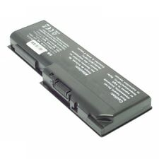Toshiba Satellite P200, kompatibler Akku, LiIon, 10.8V, 6600mAh, schwarz
