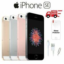 Apple iPhone SE 16GB 32GB 64GB/128GB Unlocked/EE Smartphone 1 year warranty
