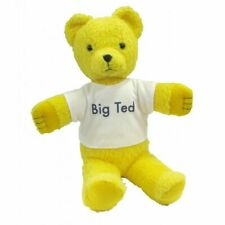 Play School Big Ted Plush Bear 28cm