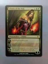Liliana of the Veil - Innistrad- NM - MTG