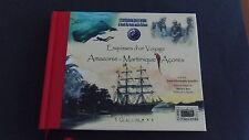 Voilier Belem Esquisses d'un voyage expédition Jules Verne JC Jeauffre M Bez