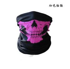 Skull Neoprene Winter Neck Warm Face Mask Veil Sport Motorcycle Ski Bike Biker
