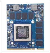 Apple i MAC A1225  Nvdia 8800MGS MXM VGA VIDEO card 8800MGS 512M G92-700-A2
