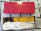 BRANCHLINE TRAINS ARMOUR CLOVERBLOOM BUTTER 40 FOOT REEFER CAR HO scale ////