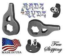 "2002-2005 Dodge Ram 1500 4WD 3"" Lift Kit Leveling Kit Lift Keys Shock Extenders"