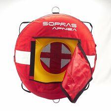 Sopras Sub Freediver Instructor Float Training Buoy Fl Legal Size Flag