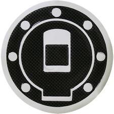Fuel Gas Cap Cover Pad Sticker For Yamaha YZF750 YZF1000 XJR1200 XJ600 FZR1000