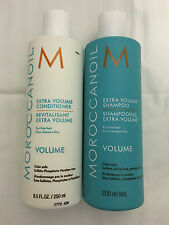 Moroccanoil Volume Extra Shampoo & Conditioner 250ml
