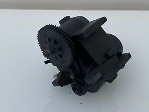 HPI Savage 3 Speed Gearbox With 52T Spur Gear For 21, 25, 4.6, X & XL