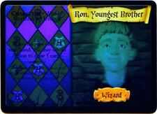 Harry Potter CoS holo card *RON, YOUNGEST BROTHER*