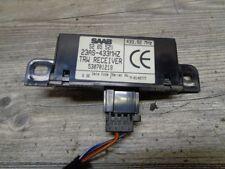 Mástil de antenas mástil antena 0261974 üro adecuado para saab 900 y 9000 convertible