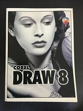 Corel Draw 8 User Manual Only