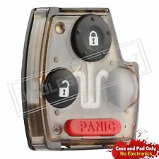 Replacement For 2006 2007 2008 2009 2010 Honda Ridgeline Fob Gut Shell Case