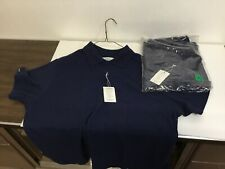 Womens Polo Shirt from Ingeo Navy Blue XL