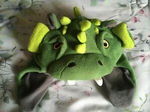 Baby Gap dinosaur hat XS