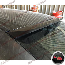 PUF Unpainted 301OR Type Rear Roof Spoiler Wing For Audi 2003~09 A8 D3 4E Sedan