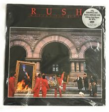 RUSH MOVING PICTURES LP 2015 ANTHEM 180G REISSUE + DOWNLOAD SEALED