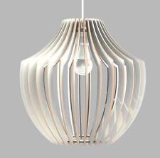 Lampadario moderno Design Vaso Stilizzato Lampada Sospensione Soffitto Arredamen