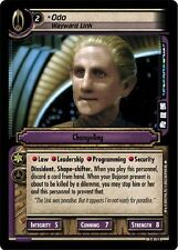 Star Trek CCG 2E Call To Arms Odo, Wayward Link 3R113