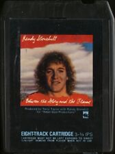 Randy Stonehill—Between The Glory & The Flame 1981 XIAN Rock 8-Track Daniel Amos