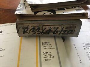 "Mini Cooper S ,MG 1300 +.020"" Ring Set 1963on 1071/1275cc"
