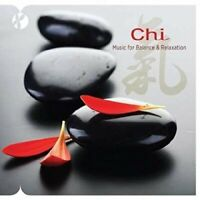 Chi - Music For Balance and Relaxation [CD]