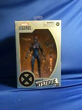 "Marvel Legends Figure NIP - 2020 Fox Anniversary X-Men MYSTIQUE 6"" Inch"