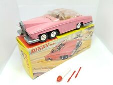 Dinky Toys 100 Lady Penelope's Fab 1 Thunderbirds excellent Boxed Rolls Royce