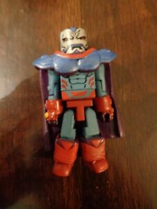 Marvel Minimates - Apocalypse - Age of Apocalypse Box Set - X-Men action figure