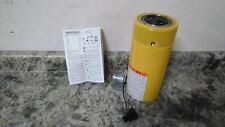 Enerpac Rc506 50 Ton Cap 10000 Psi Max Pressure Single Acting Hydraulic Ram
