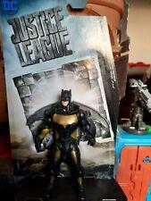 MATTEL JUSTICE LEAGUE BATMAN