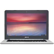 "ASUS Chromebook C301SA 13.3"" Laptop - 1.6GHz, 4GB RAM, 64GB eMMC, Google Chrome"