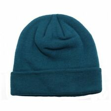 Thinsulate Hat Beanie Knitted Warm Winter Wooly Outdoor Chunky Thermal Ski Hat