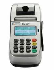 First Data FD-50Ti Kredit Karte Terminal