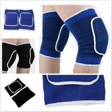 Breathable Travel Extreme Sports Knee Pads Brace Support Fitness Knee Protect 8C