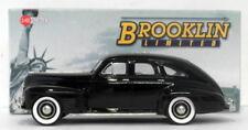 Artículos de automodelismo y aeromodelismo Brooklin Pontiac escala 1:43