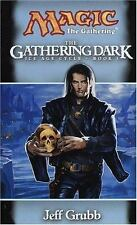 The Gathering Dark by Jeff Grubb (1999, Paperback)