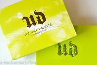 Brand New Urban Decay Vice LTD Eyeshadow Palette Limited Edition Matte Shimmer
