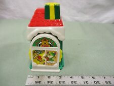 Little People Christmas Village replacement toy store christmas holiday
