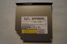 OPTICAL DRIVE UJ-850 FOR SONY VAIO VGN-AR51E PCG-8Z3M LAPTOP. IDE ..GENUINE PART