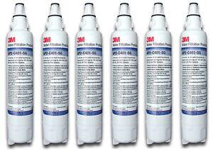 3M AP2-C401-SG Water Filter Cartridge Scale Inhibitor for Lincat Boiler (6 Pack)