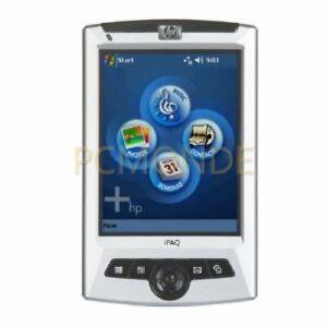 Boxed HP iPAQ Pocket PC RZ1715 WM 2003 2nd Ed 203 MHz (FA290A#ABA)