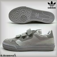 👟 Adidas® B Grade CONTINENTAL Trainers Size UK 10 11 12 13 1 2 2.5 Boys Girls