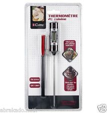 THERMOMETRE DE CUISSON A SONDE -50 / 300 °C CUISINE