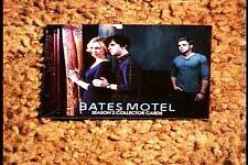 BATES MOTEL SEASON TWO PHILLY SPECIAL PROMO TRADING CARD  BREYGENT VF/NM