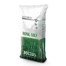 SEME PER TAPPETO ERBOSO PROFESSIONALE BOTTOS ROYAL GOLF - semi per prato 10kg