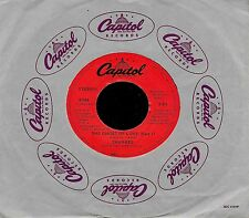 "TAVARES ""THE GHOST OF LOVE/Ghost...(Part 2)"" CAPITOL 4544 (1978) 45rpm SINGLE"