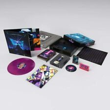 Muse Simulation Theory Deluxe Film Cofanetto Deluxe Edition Lp+Blu-Ray+Mc+Libro