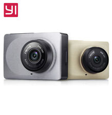 "Xiaomi YI Smart Dash Camera WiFi Car DVR Night Vision HD 1080P 2.7"" 165 Degree"