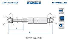 MOLLA A GAS STABILUS 084573 100N STANTUFFO PISTONE PISTONCINO